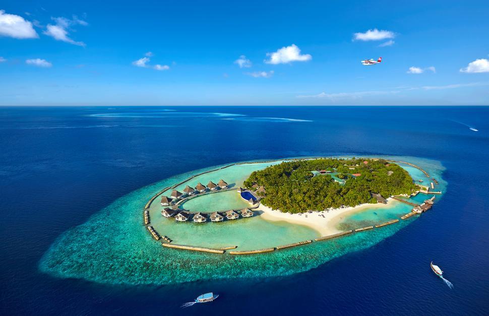 Maldives Holidays 2017/2018 | All Inclusive | Virgin Holidays