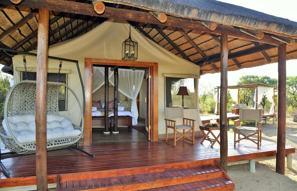 Hotel Safari Plains Mabula Waterberg