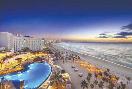 Le Blanc Spa Resort Virgin Holidays