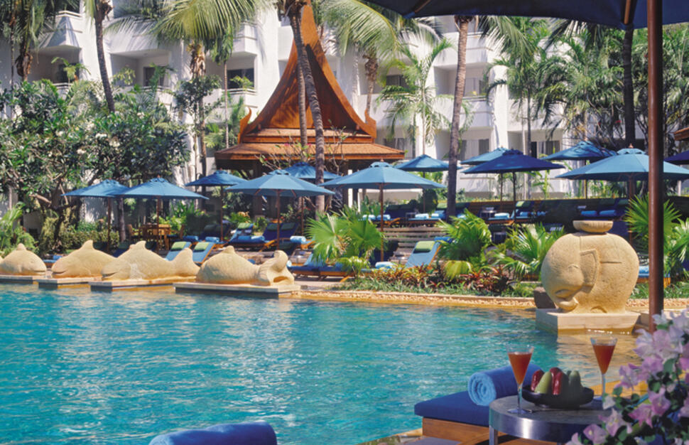 AVANI Pattaya Resort & Spa | Pattaya, Thailand Hotel