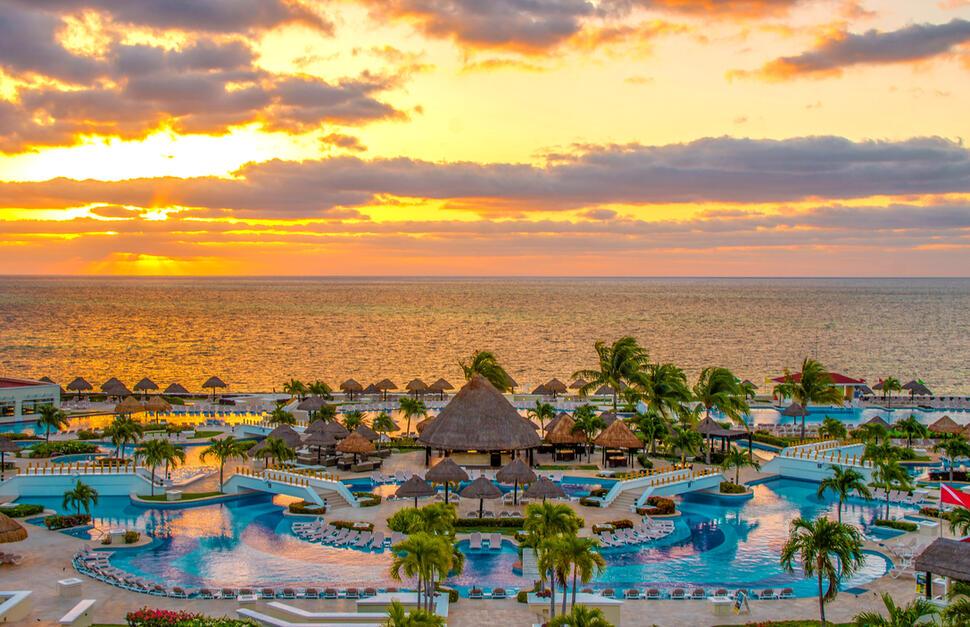 Moon Palace Cancun   Cancun, Mexico Hotel   Virgin Holidays