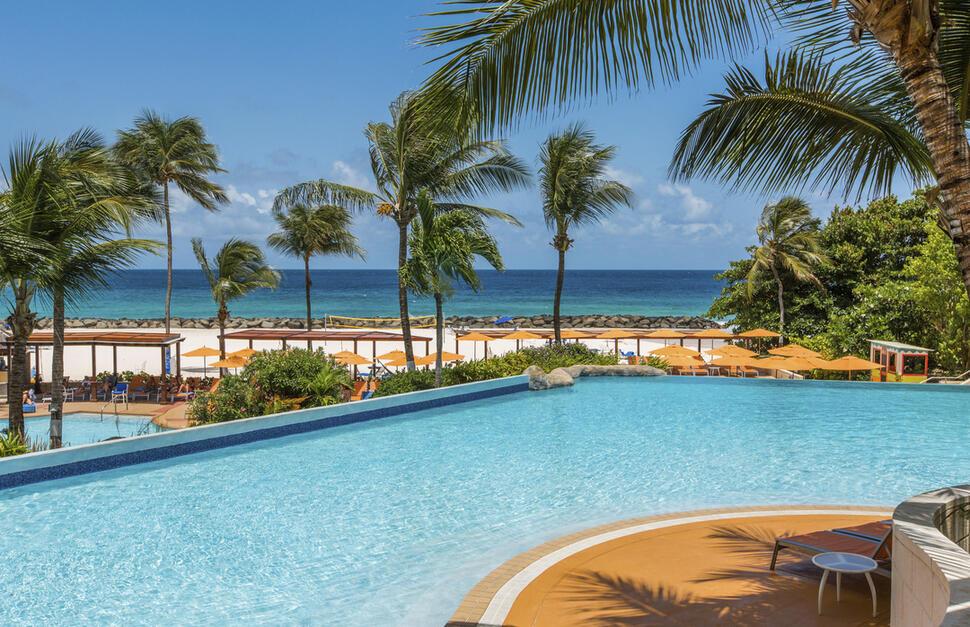 Hilton Barbados Resort | Barbados, Caribbean Hotel | Virgin