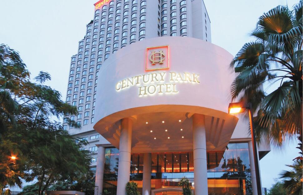 Century Park Hotel | Bangkok, Thailand Hotel | Virgin Holidays