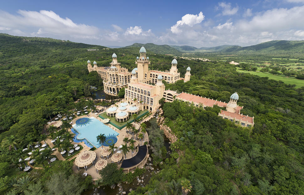The Palace Of The Lost City >> The Palace Of The Lost City Sun City South Africa Hotel Virgin