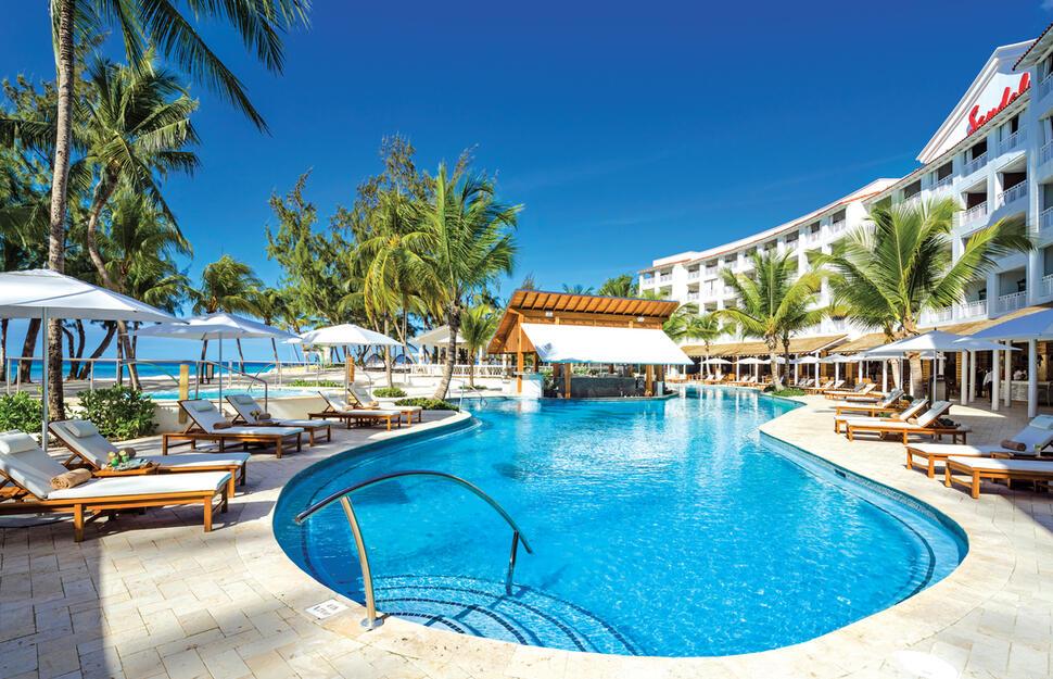 Sandals Barbados | Barbados, Caribbean Hotel | Virgin Holidays