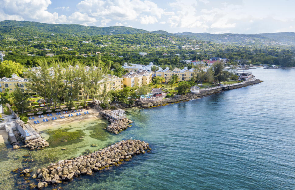 Jewel Paradise Cove Ocho Rios Jamaica Hotel Virgin Holidays
