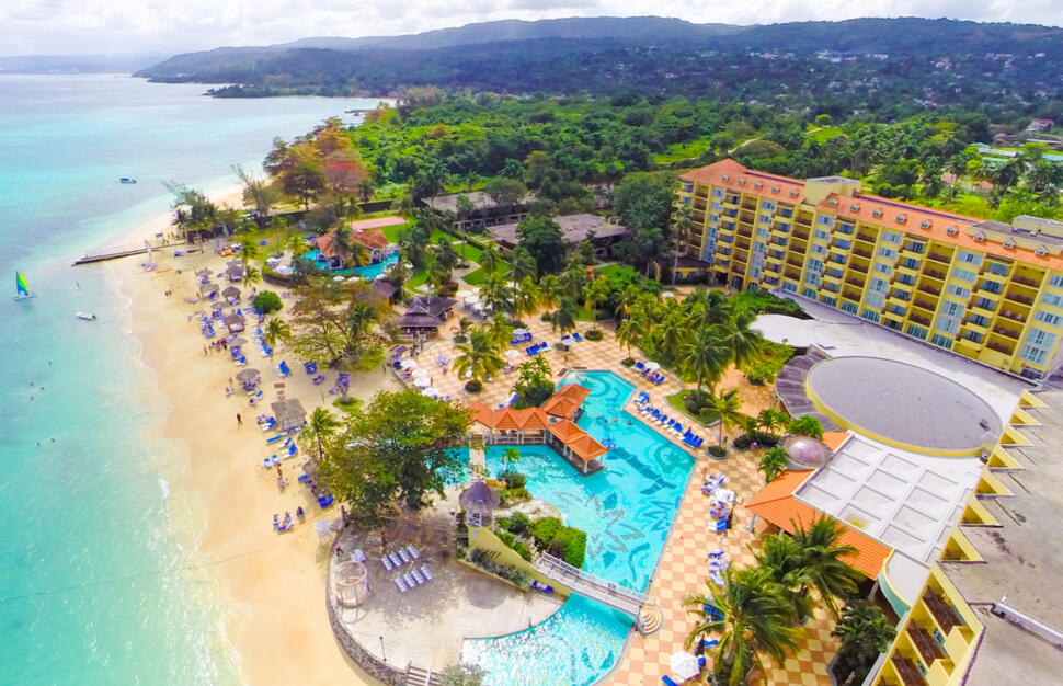 The Jewel Dunns River Beach Resort And Spa Ocho Rios