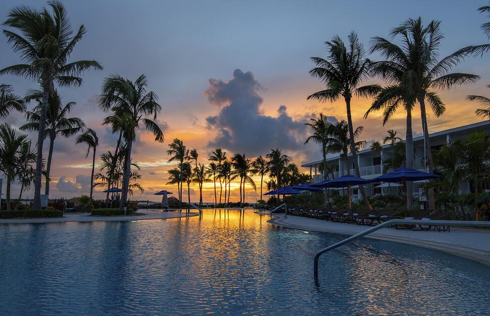 Hawks Cay Duck Key Florida Keys Hotel Virgin Holidays