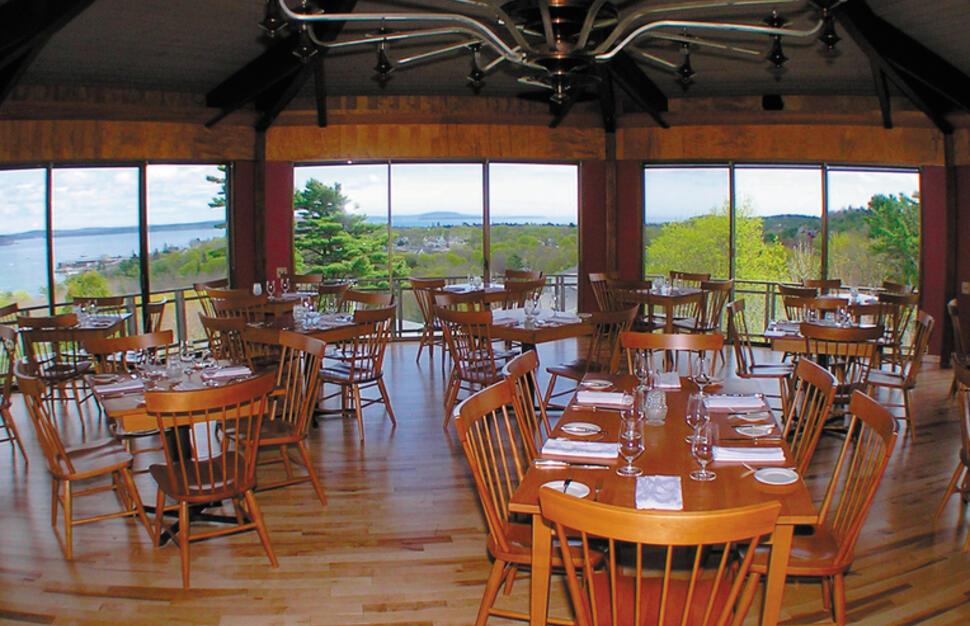 Bluenose Inn Maine New England Hotel Virgin Holidays