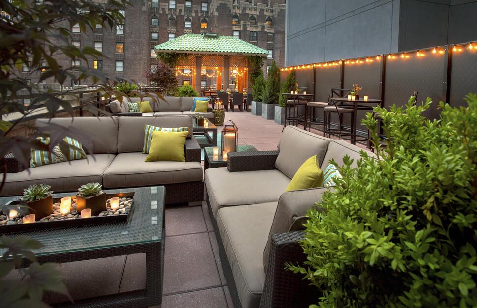 New York Marriott East Side | Midtown, New York Hotel