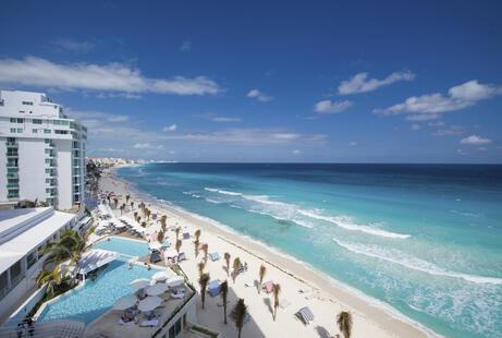 Authoritative Virgin atlatic hollidays to cancun mexico your