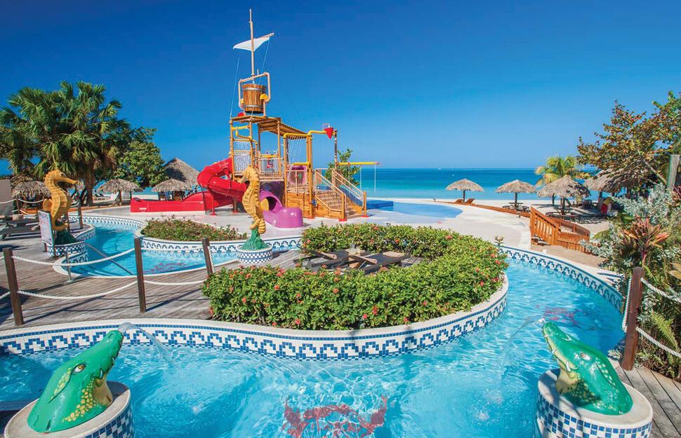 Beaches Negril | Negril, Jamaica Hotel | Virgin Holidays