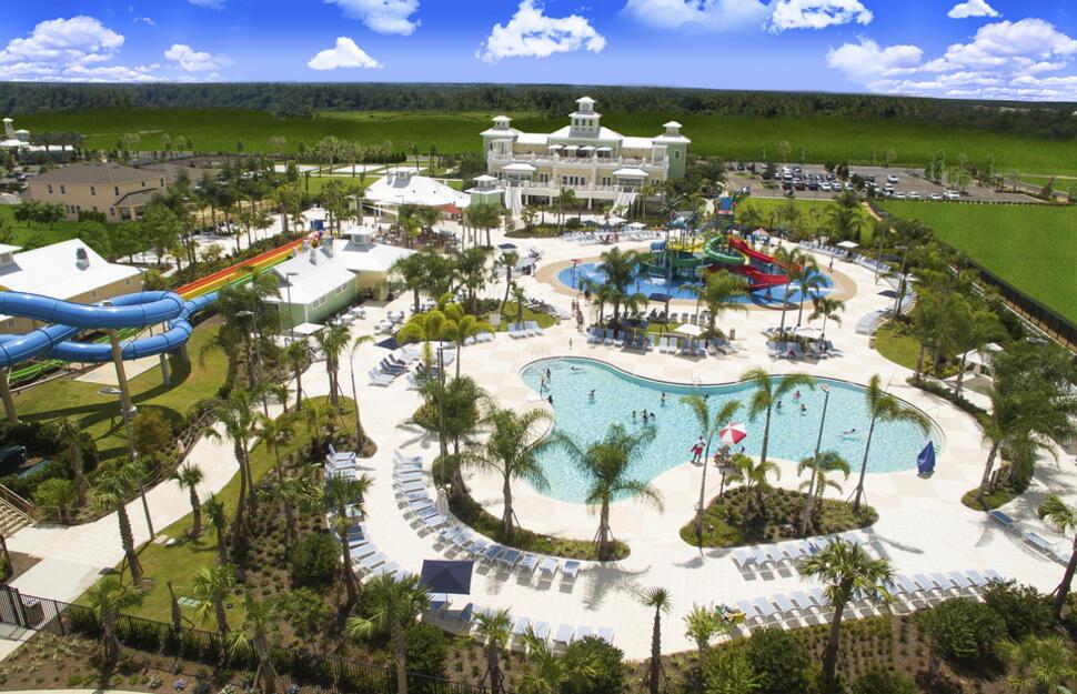 Encore Resort at Reunion | Davenport, Orlando Hotel | Virgin Holidays