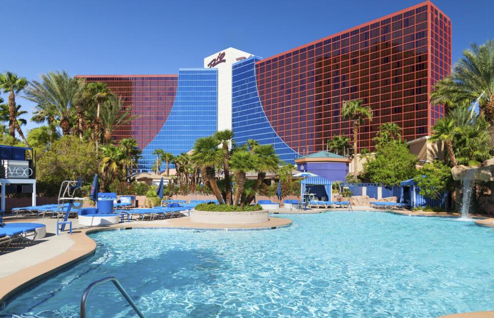 b5080f741ee23 Rio Las Vegas | Las Vegas, USA Hotel | Virgin Holidays