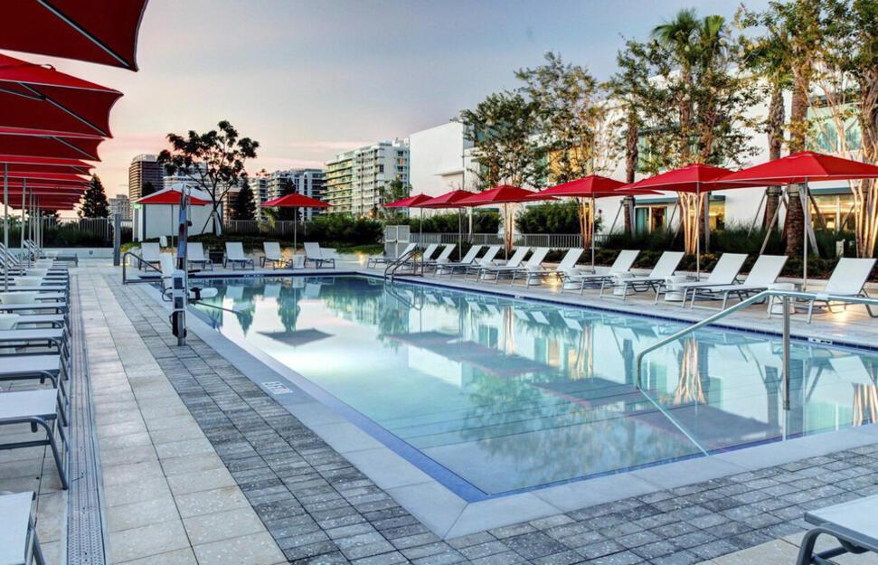 Terrific Residence Inn By Marriott Miami Beach Surfside Miami Theyellowbook Wood Chair Design Ideas Theyellowbookinfo