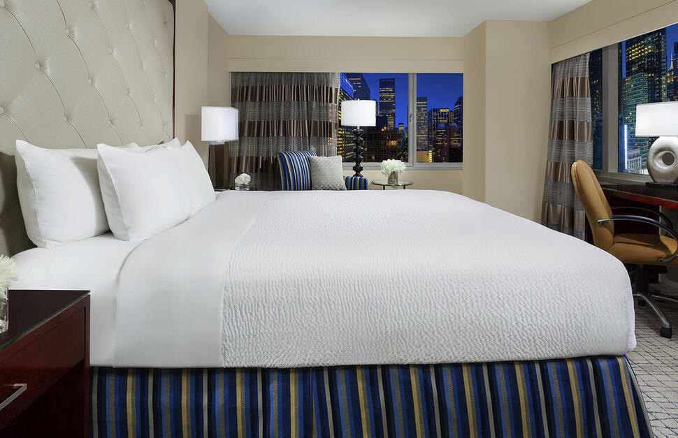 Crowne Plaza Times Square Midtown New York Hotel Virgin Holidays