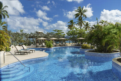 Spice Island Beach Resort Grenada Caribbean Hotel Virgin Holidays