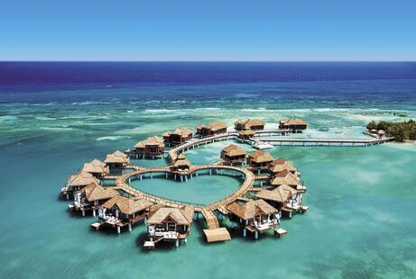 Caribbean Islands | Shadyside Travel