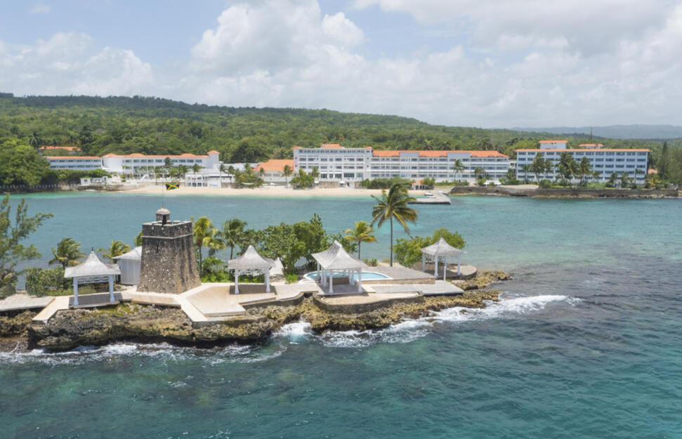 Jamaica All-Inclusive Resorts Adults Only   Couples Negril