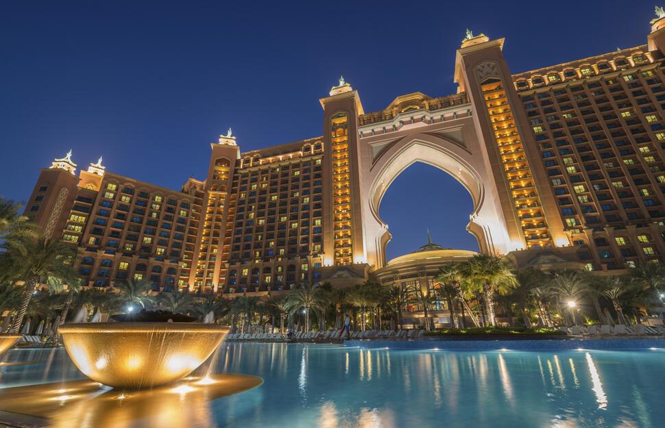 Atlantis, The Palm   Dubai Beach, Dubai Beaches and beyond