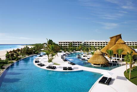 Virgin atlatic hollidays to cancun mexico
