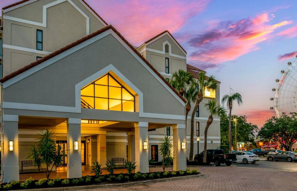 Astonishing Sonesta Es Suites International Drive Orlando Hotel Theyellowbook Wood Chair Design Ideas Theyellowbookinfo