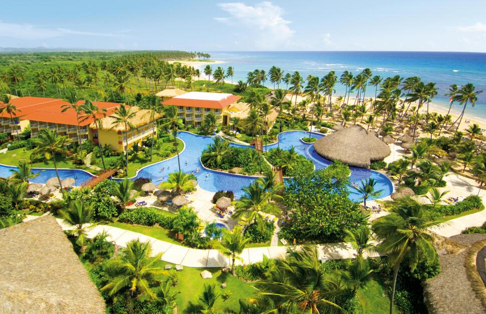 Dreams Punta Cana Resort & Spa   Punta Cana, Dominican Republic