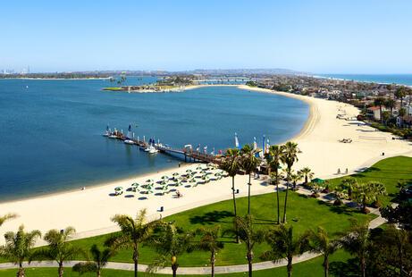 San Diego Holidays