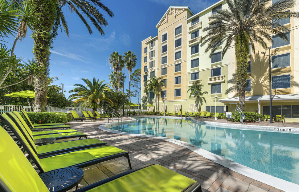 Comfort Suites Maingate East Kissimmee Orlando Hotel Virgin
