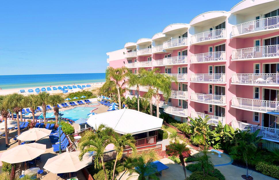 Awe Inspiring Beach House Suites By The Don Cesar St Pete Beach Theyellowbook Wood Chair Design Ideas Theyellowbookinfo
