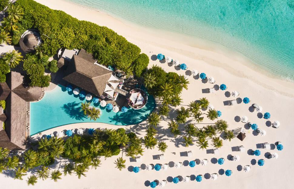 Finolhu Maldives Indian Ocean Hotel Virgin Holidays