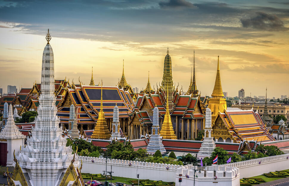3 Nights Bangkok - 7 Nights Khao Lak