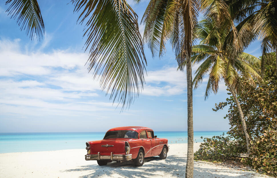 4 nights Havana - 3 nights Varadero