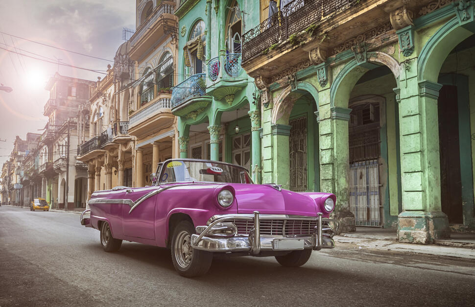 2 nights Havana - 5 nights Jibacoa
