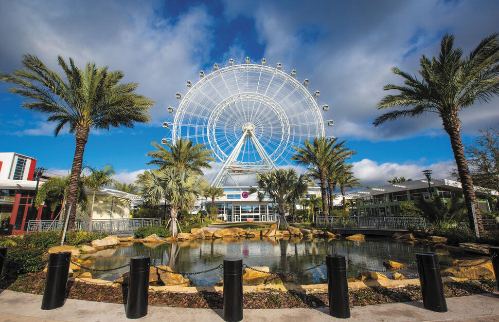 7 nights Orlando - 7 nights Miami