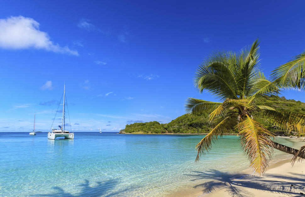 7 Nights Barbados - 7 Nights The Grenadines
