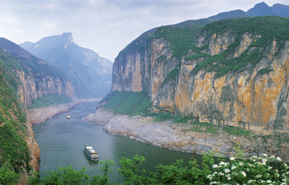 Yangtze Highlights