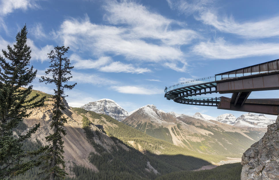 Rocky Mountaineer - Journey Through The Clouds Outdoor Adventures