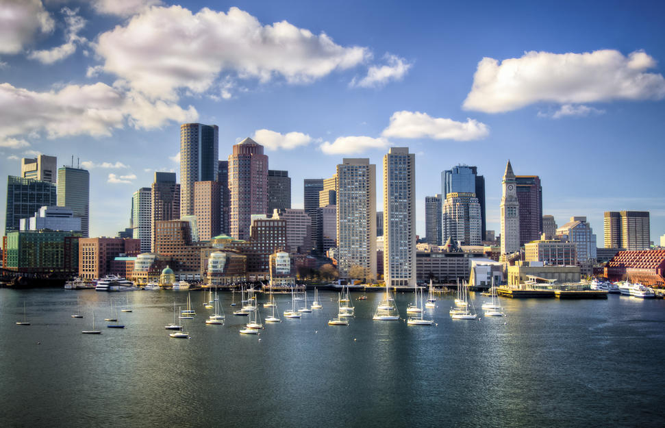 USA Tours Virgin Holidays - Famous cities in usa
