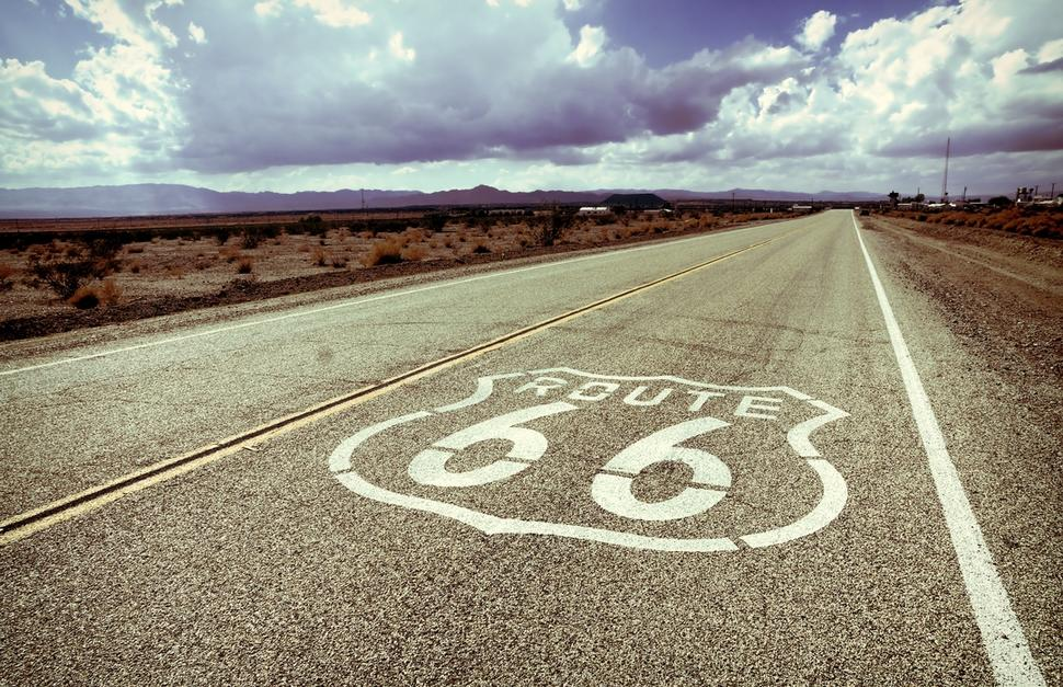 Route 66 adult videos
